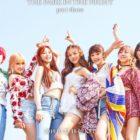 Update: GWSN Celebrates Summer In Comeback Teasers