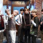 """BTS Earns Spot On TIME's """"25 Most Influential People On The Internet"""" List For 3rd Year"""