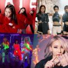 14 K-Pop Songs From Female Artists That Go Hard