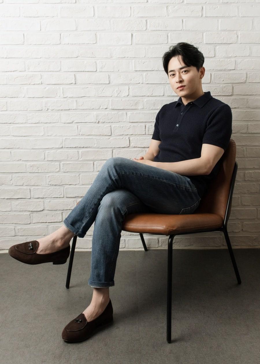 Jo Jung Suk compartilha o que mudou depois dos 40