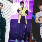 Rappers In The Korean Hip Hop Scene Who Have Idol-Like Visuals