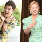 Jun Hyun Moo And Park Na Rae Confirmed To Appear On New JTBC Variety Show Together