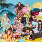 """TWICE's """"Happy Happy"""" Takes No. 2 On Oricon's Daily Singles Chart"""