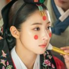 "Shin Se Kyung Is An Unhappy Bride In ""Rookie Historian Goo Hae Ryung"""