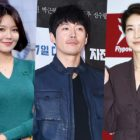 Jang Hyuk, Sooyoung, And Jin Seo Yeon Receive Offers To Star In Upcoming Crime Thriller