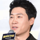 Actor Jin Seon Kyu Revealed To Have Undergone Surgery For Herniated Disc