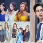 Update: MAMAMOO, GFRIEND, MC Lee Jin Hyuk, And More Announced For 2019 Busan One Asia Festival