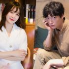 Ku Hye Sun Shares Stories From Dating Ahn Jae Hyun + Thoughts On Watching Him Grow As An Actor
