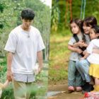 "Lee Seung Gi, Jung So Min, And More Show Adorable Chemistry With Kids On ""Little Forest"""