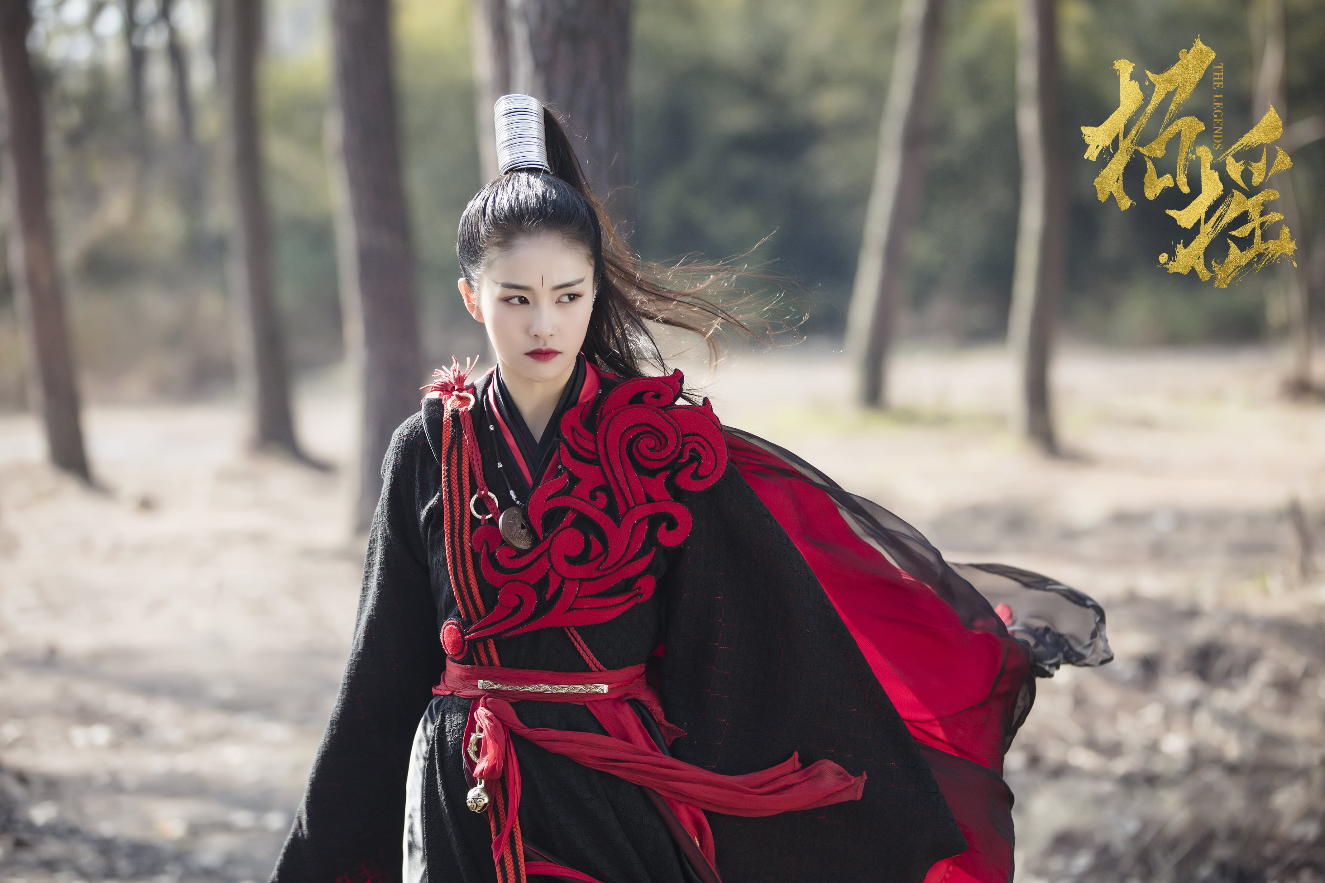 """A Heroine's Vow Of Revenge: 4 Reasons To Watch C-Drama """"The"""