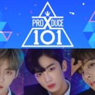 """Produce X 101"" Tops Buzzworthy Non-Drama TV Show Rankings For 12th Week In A Row"