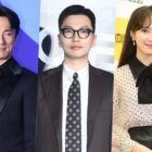 Lee Dong Hwi, Jung Hye Sung, Kim Byung Chul, And More Confirmed For tvN's Webtoon-Based Drama