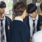 """Ong Seong Wu Finds Himself In A Tight Spot In """"Moments Of 18"""""""