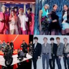 """BTS's """"Boy With Luv"""" Receives 4 Nominations For 2019 MTV VMAs + New Best K-Pop Category Nominates BLACKPINK, EXO, And More"""