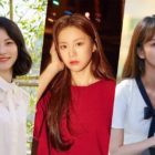 Rising Actresses Who Have Landed In The Spotlight With Shining Talent And Visuals