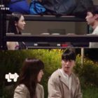 "Watch: Cast Of ""Search: WWW"" Radiates Amazing Chemistry As They Film Affectionate Scenes"
