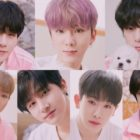 """Listen: MONSTA X Drops OST """"Breathe For You"""" For Their Puppy Reality Show"""