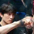 "Ji Sung Shows Up At A Mixed Martial Arts Match In Teasers For ""Doctor John"""