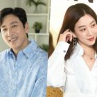 Lee Sun Gyun And Jung Ryeo Won Confirmed For New JTBC Drama