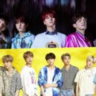 DAY6, BTS, And More Top Gaon Weekly Charts