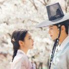 """""""Rookie Historian Goo Hae Ryung"""" Achieves Its Highest Viewership Ratings Yet"""