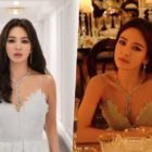 Song Hye Kyo Glows In New Photos From Jewelry Event In Monaco