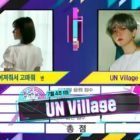 """Watch: Baekhyun Takes 3rd Win For """"UN Village""""; NCT Dream, DAY6, And More Perform On """"Music Bank"""""""