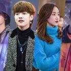 Hip Hop Drama Starring Hoya, Shin Wonho, Naeun, And Han Hyun Min Shares Premiere Date And Photos