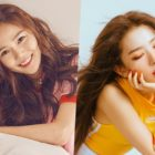 Oh My Girl's Hyojung Talks About Her Friendship With Red Velvet's Seulgi