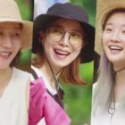"Watch: ""Three Meals A Day"" Shares 1st Look At All-Female Cast Of Yum Jung Ah, Yoon Se Ah, And Park So Dam"