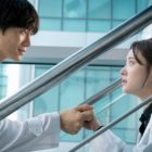 "Ji Sung Reaches Out A Helping Hand To Lee Se Young In ""Doctor John"""