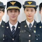 "Moon Geun Young, Kim Seon Ho, And More Suit Up In Police Uniforms For ""Catch The Ghost"""
