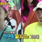 """Jun So Min Confidently Declares That She Could Steal Yang Se Chan's Heart In """"Running Man"""""""