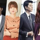"Update: Kim Kwon Joins Kim Sae Ron, Lee Dong Gun, And Jeon Hye Bin In ""Leverage"" Remake"