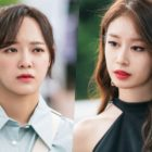 "gugudan's Kim Sejeong And T-ara's Jiyeon Are At Odds With Each Other In ""I Wanna Hear Your Song"""