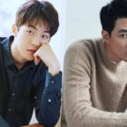 Nam Joo Hyuk In Talks Along With Jo In Sung For New Drama