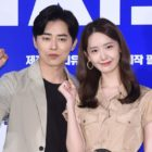 "Jo Jung Suk Shares His Admiration For ""E.X.I.T"" Co-Star YoonA"