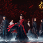 "A Heroine's Vow Of Revenge: 4 Reasons To Watch C-Drama ""The Legends"""