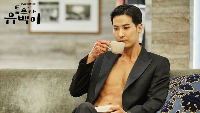 Kim Ji Sook dalam drama
