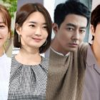 Han Ji Min And Shin Min Ah In Talks Along With Jo In Sung And Nam Joo Hyuk For Upcoming Drama