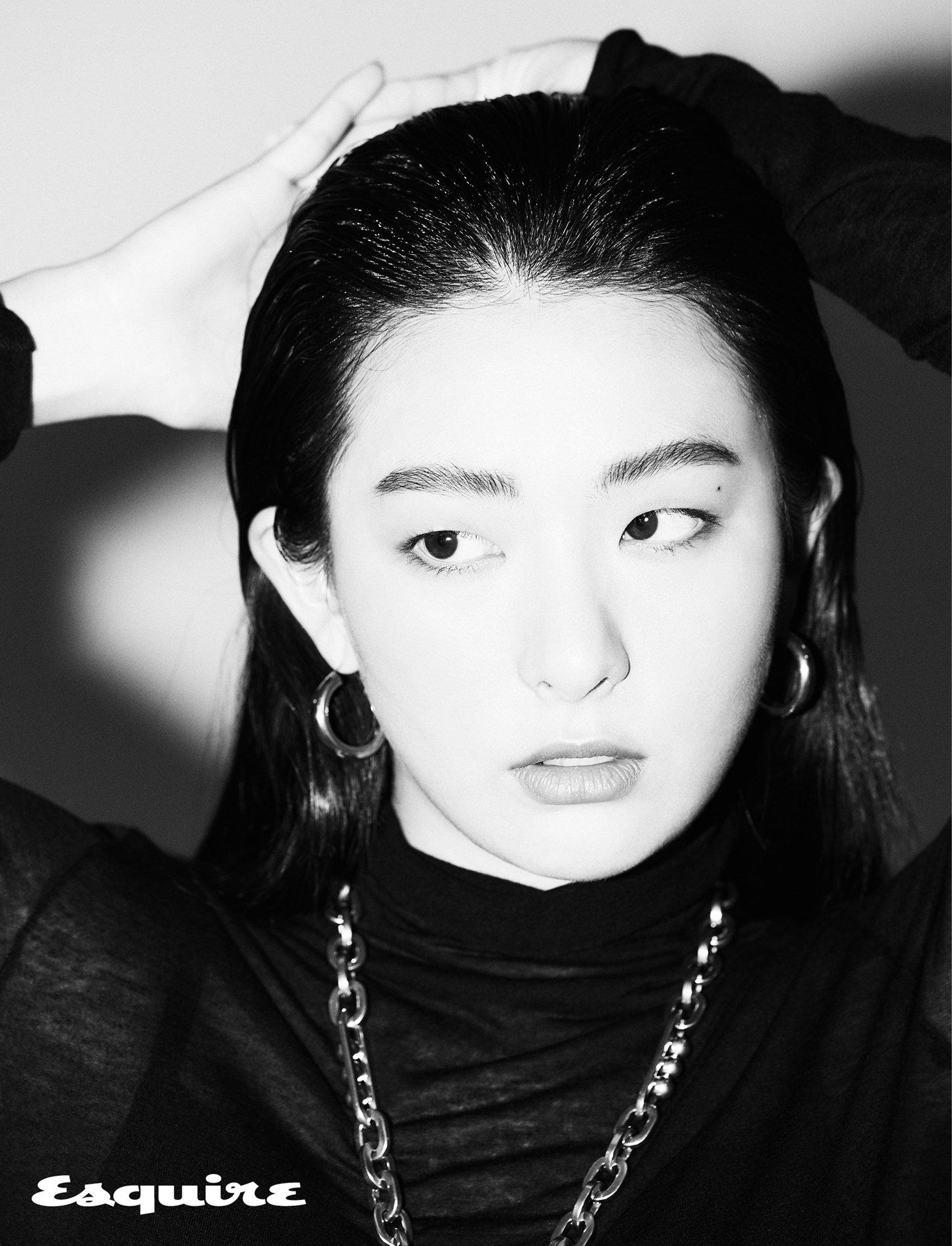 Red Velvet's Seulgi On Overcoming Struggles, How She's Changed ...