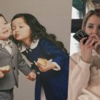 """Gun Hoo And Na Eun's Mother Anna Clarifies Her Comment About """"The Return Of Superman"""" Screen Time"""