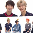 NCT Dream's Jaemin And Kwanghee Test Their Resemblance + NCT Dream Shares Interesting Details About Each Other
