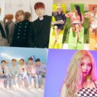 WINNER, MAMAMOO, BTOB, HyunA, And More To Perform At 2019 K-Asian Festival's K-pop Concert