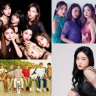 Update: TWICE, Red Velvet, NCT 127, Chungha, And More To Attend 2019 Soribada Best K-Music Awards