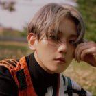 EXO's Baekhyun Reveals He's Working On New Solo Music