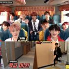 "Watch: The Boyz Attempts To Sneak Into School Undetected In 1st Teaser For ""School Attack 2019"""