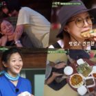 "Watch: Yum Jung Ah, Yoon Se Ah, And Park So Dam Show Amazing Chemistry In Preview For ""Three Meals A Day"""