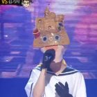 "Former Project Girl Group Member Takes ""The King Of Mask Singer"" By Storm With Her Talent"