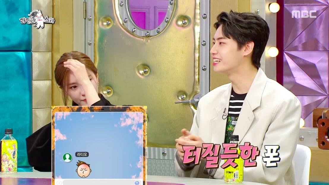 """Lee Jin Hyuk Talks About """"Produce X 101,"""" BY9, UP10TION's Struggles"""